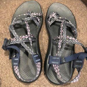 Women's Chaco Sandals Sz 11